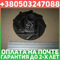 ⭐⭐⭐⭐⭐ Крыльчатка насоса водяного   ЯМЗ 236НЕ, ЯМЗ 7511 (пр-во Украина)