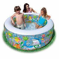 Детский надувной бассейн Intex 58480 (152 х 56 см)