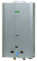Газовый водонагреватель, колонка Teremaxi JSD 20W,срібляста