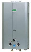 Газовий водонагрівач, колонка Teremaxi JSD 20W,срібляста