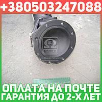 ⭐⭐⭐⭐⭐ Вал карданный МАЗ моста заднего Lmin=729 ход 80 (производство  Белкард)  6303-2201010-03