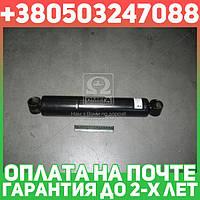⭐⭐⭐⭐⭐ Амортизатор МАЗ 500,КАМАЗ <ЕВРО 1-2>, КРАЗ, ЛАЗ подвески передней в металическом корпусе (производство  БААЗ)  А1-300/475.2905006