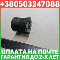 ⭐⭐⭐⭐⭐ Втулка проушины амортизатора передняя МАЗ,КРАЗ,УРАЛ (цельная) (пр-во Украина)