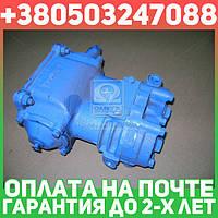 ⭐⭐⭐⭐⭐ Компрессор 2-цилиндровый МАЗ, К-701, Т 150, КРАЗ (без шкива) (производство  БЗА)  5336-3509012-01