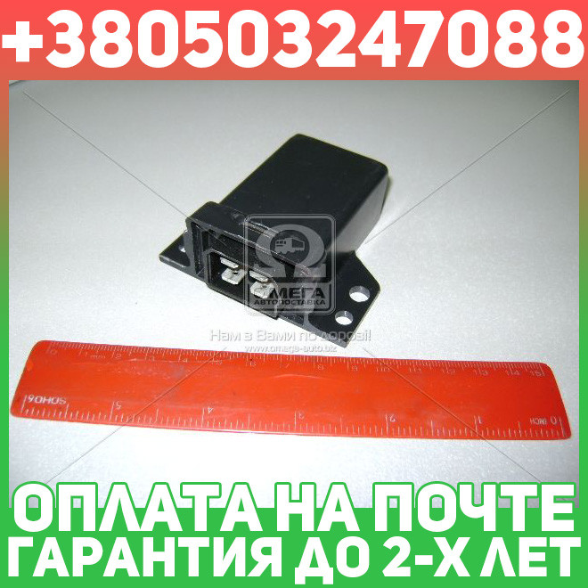 ⭐⭐⭐⭐⭐ Блок управления ЭПХХ ГАЗ 3102,3302,2705(ДВС402,4215) (бренд  ГАЗ)  25.3761000-01