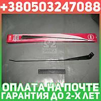 ⭐⭐⭐⭐⭐ Рычаг стеклоочистителя МАЗ (в картонной коробке) (бренд  ПРАМО)  13.5205800