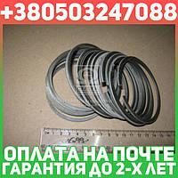 ⭐⭐⭐⭐⭐ Кольца поршневые 84,0 м/к ГАЗ 52 пр-во  МЕХАНИК  PRSPL
