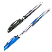 Ручка гелевая Flair Writo-meter 1500м письма 747_Синий