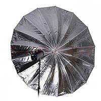 """Зонт Falcon параболический 40"""" (102 см) 16 спиц (AU-08 40"""")"""