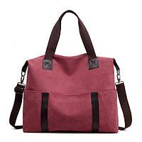 5950f896b802 Женское Холст Повседневная большая сумка Сумка Сумки Crossbody Сумки  1TopShop