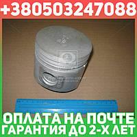 ⭐⭐⭐⭐⭐ Поршень цилиндра ГАЗ,БТР двигатель ЗМЗ-41  (Р1) D=100,5 мм (8 штук )  пр-во Украина
