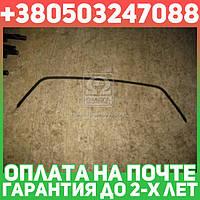 ⭐⭐⭐⭐⭐ Хомут бака топлив. ГАЗ 3307, 3308, 33104, 66 (производство  ГАЗ)  51П-1102110-Б