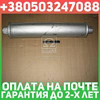 ⭐⭐⭐⭐⭐ Глушитель ГАЗ 53 (производство  Вироока)  53-1201010