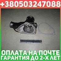 ⭐⭐⭐⭐⭐ Насос водяной ГАЗ 52 c прокладкой, чугунный корпус (производство  ПЕКАР)  12-1307010, фото 1
