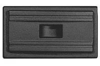 Сажная заслонка Pisla HTT 506 (170х95)