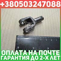 ⭐⭐⭐⭐⭐ Вилка рычага оттяжного диска нажимного ГАЗ 53 (производство  ЗМЗ)  53-1601108