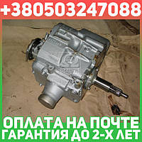 ⭐⭐⭐⭐⭐ КПП ГАЗ 53, 3307 с круглый фланцем (производство  ГАЗ)  3307-1700010-01