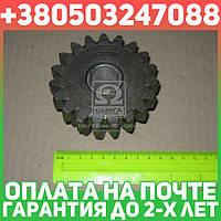 ⭐⭐⭐⭐⭐ Блок шестерен хода заднего ГАЗ 53  52-1701080-21