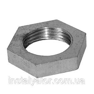 Контргайка стальная  25   SU20525