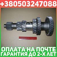 ⭐⭐⭐⭐⭐ Вал промежуточный КПП ГАЗ 3309 (производство  ГАЗ)  3309-1701050