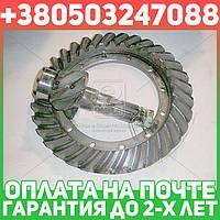 ⭐⭐⭐⭐⭐ Главная пара 6x33 ГАЗ 3306,3308,3309 (производство  ГАЗ)  3306-2402165