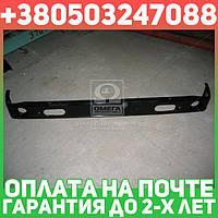 ⭐⭐⭐⭐⭐ Бампер ГАЗ 3307,3309 передний (производство  ГАЗ)  3307-2803010