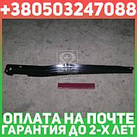 ⭐⭐⭐⭐⭐ Кронштейн бампера ГАЗ 3307,4301 левый (пр-во ГАЗ)