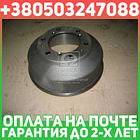 ⭐⭐⭐⭐⭐ Барабан тормозной задний ГАЗ 3307,3309,53 (производство  ГАЗ)  3307-3502070