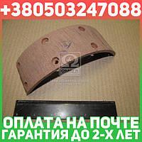 ⭐⭐⭐⭐⭐ Накладка тормоза стояночного ГАЗ 53 (бренд  ГАЗ)  51-3507020-Б