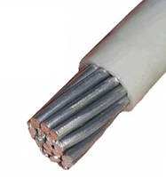 Провод алюминиевый одножильный многопроволочный АПВ 50,0