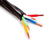 КВВГ 5 х1 кабель