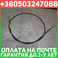 ⭐⭐⭐⭐⭐ Трос спидометра ГАЗ 3307,3309,МТЗ (1570 мм) (покупн. ГАЗ)