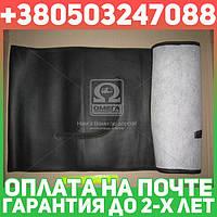 ⭐⭐⭐⭐⭐ Утеплитель радиатора ГАЗ 3307,3309 (пр-во Россия)