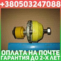 ⭐⭐⭐⭐⭐ комплект крепления кабины передний в сборе ГАЗ 53 (8 наименований ) (СИЛИКОН) производство  Украина  64-6025-110