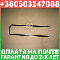 ⭐⭐⭐⭐⭐ Стремянка кузова ГАЗ 53 средняя L=365 мм (производство  ГАЗ)  53-8500074