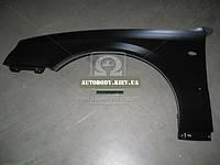 Крыло переднее левое Chevrolet Evanda (Шевроле Эванда) (пр-во TEMPEST)