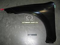Крыло переднее левое Chevrolet Lacetti (Шевроле Лачетти) HB (пр-во TEMPEST)