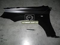 Крыло переднее правое Chevrolet Lacetti (Шевроле Лачетти) SDN (пр-во TEMPEST)