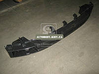 Шина (усилитель) бампера переднего Chevrolet Aveo (Шевроле Авео) T200 04-05 (пр-во TEMPEST)