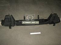 Шина (усилитель) заднего бампера Chevrolet Aveo (Шевроле Авео) T250 06- (пр-во TEMPEST)