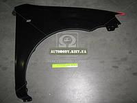 Крыло переднее правое Chevrolet Aveo (Шевроле Авео) T200 04-06 (пр-во TEMPEST)