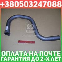 ⭐⭐⭐⭐⭐ Труба выхлопная ГАЗ 31029 (Гусь-короткий) (производство  Ижора)  31029-1203168