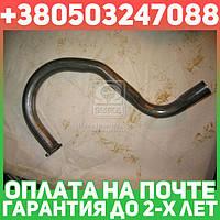 ⭐⭐⭐⭐⭐ Труба выхлопная ГАЗ 3102, 31029, 3110, 31105 (гусь короткий) d=44 (пр-во ГАЗ)