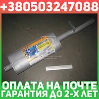 ⭐⭐⭐⭐⭐ Резонатор ГАЗ 2410,31029 двигатель 402 (производство  ГАЗ)  3102-1202008-88