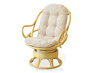 Плетеные кресла и стулья