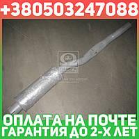 ⭐⭐⭐⭐⭐ Резонатор ГАЗ 3110 дополнительный (402 дв) длин. <ДК>  3110-1202105-03