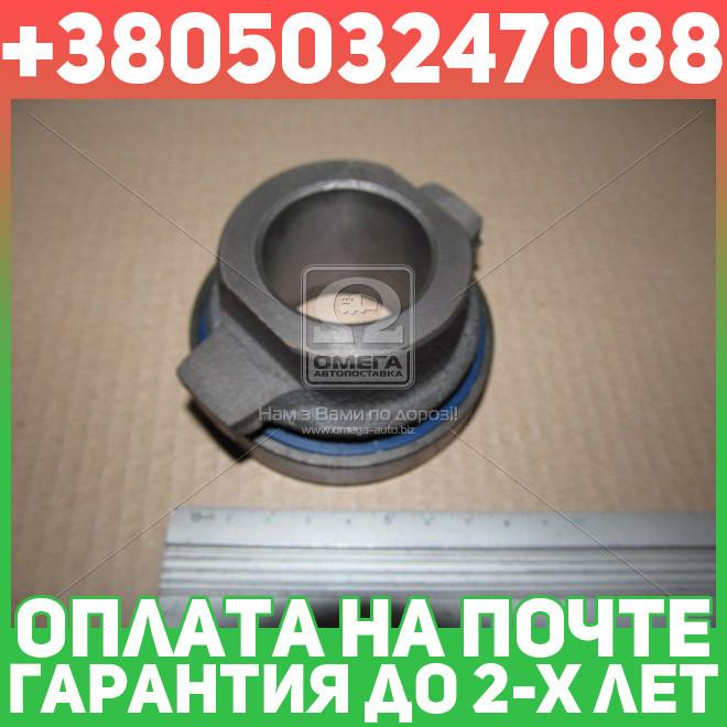 ⭐⭐⭐⭐⭐ Муфта подшипника выжимного ГАЗ 2410, 3302 с подшипником в сборе (ЛЮКС) (закрытый подшипник)  24-1601180-02