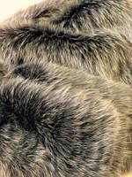 Пластина-сетка лиса т.серый 120*60 см Италия