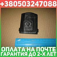 ⭐⭐⭐⭐⭐ Прокладка листов рессоры ГАЗ 2410 (2-3, 3-4) (бренд  ГАЗ)  24-2912121-10