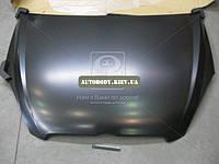 Капот Hyundai Accent (Хюндай Акцент) 06- (пр-во TEMPEST)